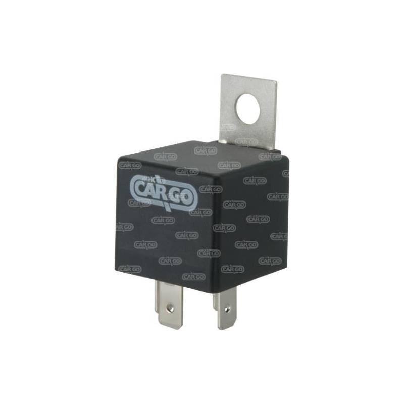 Mini relais 6 V 20 A