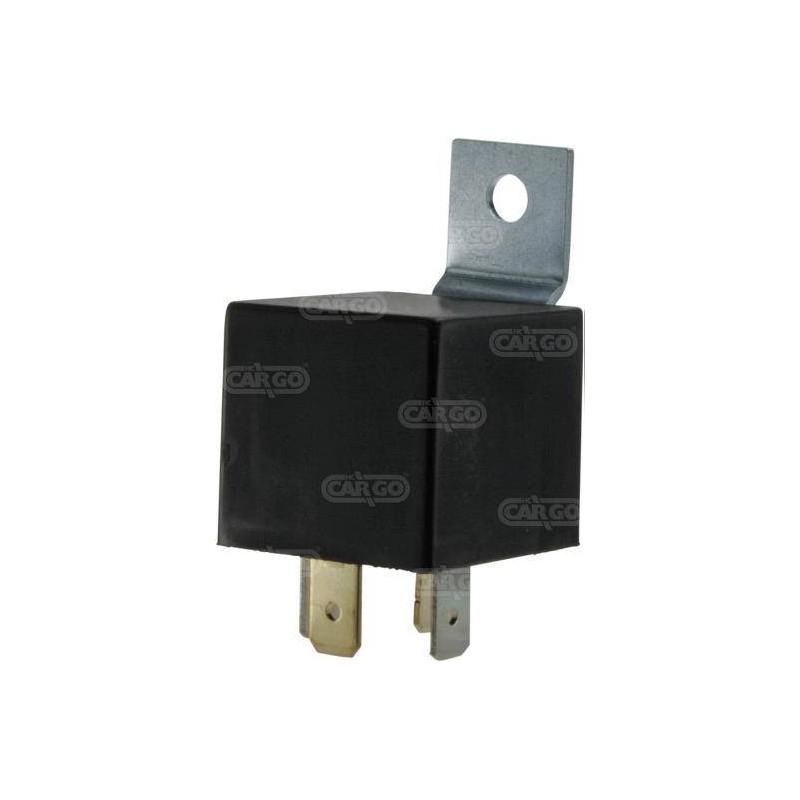 Mini relais à diode 24 V 20 A