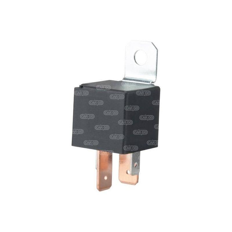 Relais 12 V 70 A avec diode