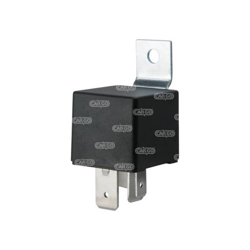 Mini relais 24 V 70 A