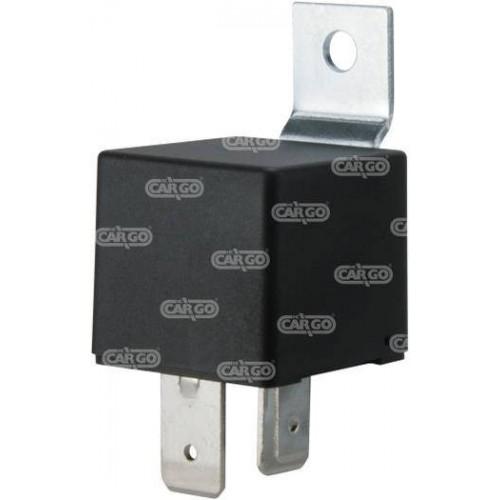 Mini relais 24 V 50 A