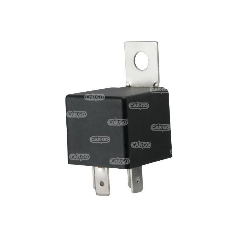 Mini relais 24 V 30 A