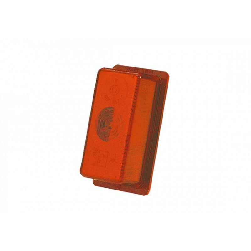 FE87 - Cabochon arrière rouge PFE 87 C vignal 087030