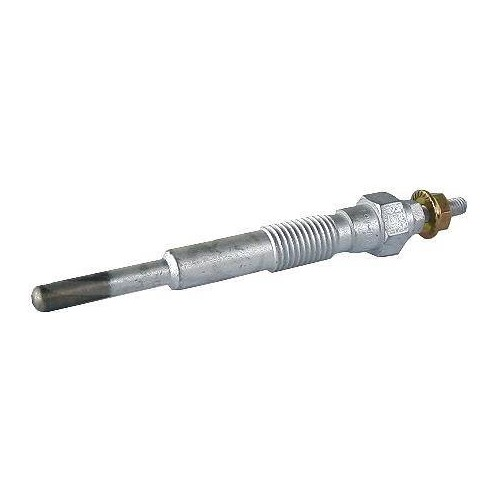 Bougie de préchauffage 12 V, Beru 0100226475, Bosch 0250202052
