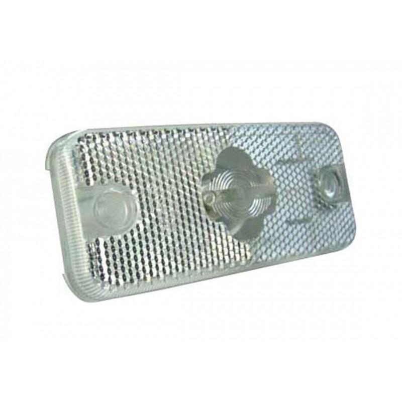 FE02 - Feu de position avant Ampoules 12/24V cristal vignal 102200