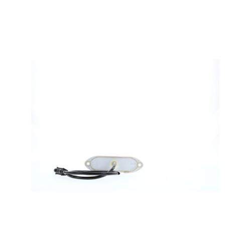 SMD04 LED - Feu de position avant LED 24V crista vignal 104140