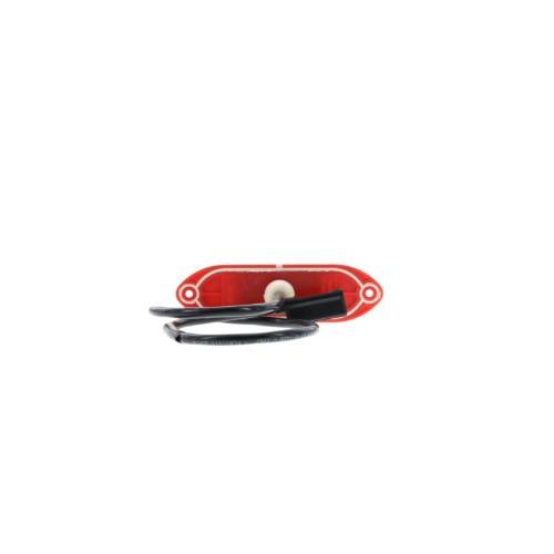 SMD04 LED - Feu de position arrière LED 24V rouge vignal 104180