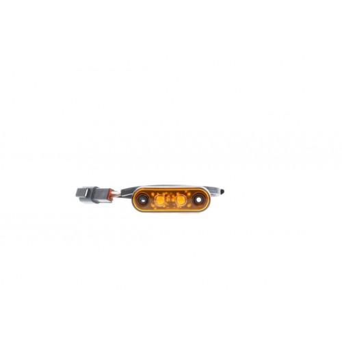 FE04 LED - Feu de position avant LED 24V ambre Renault Trucks vignal 104450