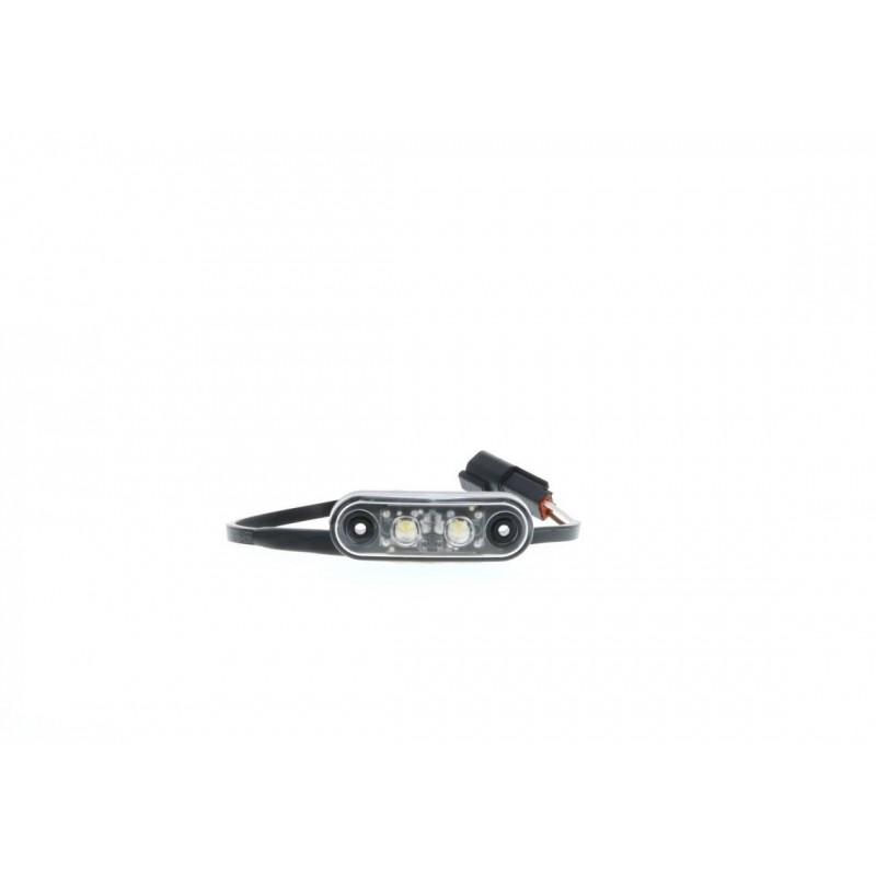 FE04 LED - Feu de position avant LED 24V cristal Renault Trucks vignal 104570