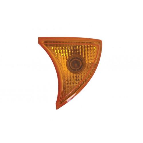 C105 - Clignotant avant Ampoules 12/24V Gauche Iveco vignal 110520