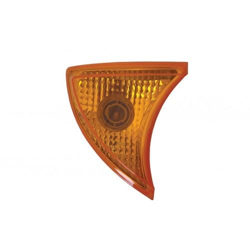 C105 - Clignotant avant Ampoules 12/24V Droit Iveco vignal 110530