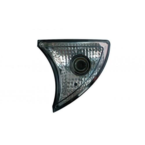 C105 - Clignotant avant Ampoules 12/24V Gauche Iveco vignal 110550