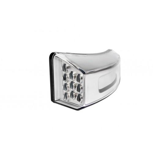 SRD08 LED - Clignotant latéral LED 24V Droit Volvo Trucks vignal 111010