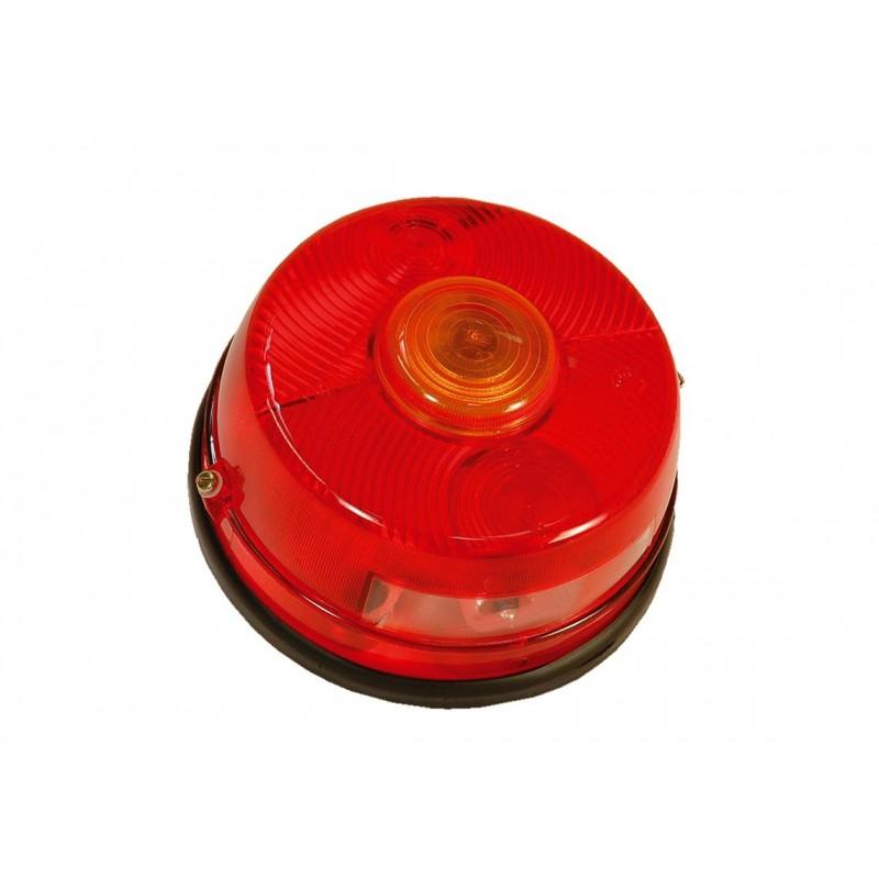 C166 - Feu arrière Gauche/Droit avec connecteur PF arrière vignal 116600