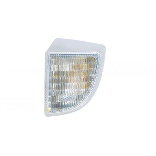 C195 - Clignotant avant Ampoules 12/24V Gauche Irisbus vignal 119500