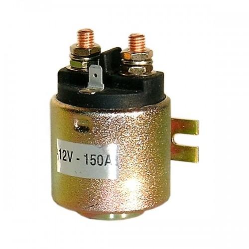 Relais 12V 150A moteur de hayon élévateur Dhollandia, MBB, Erhel Hydris, etc...