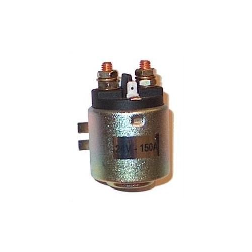 Relais 24V 150 A moteur de hayon élévateur Dhollandia, MBB, Erhel Hydris, etc...