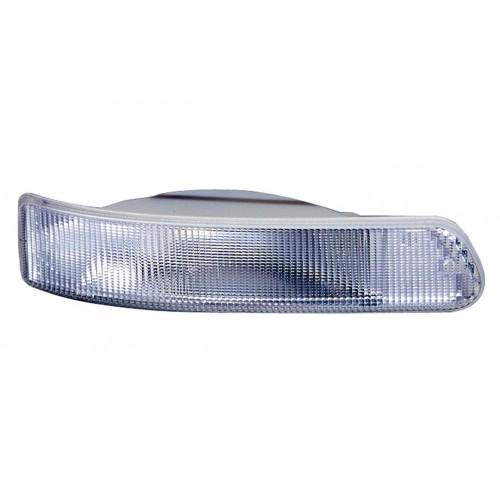 C199 - Clignotant avant Ampoules 12/24V Droit Iveco vignal 119930