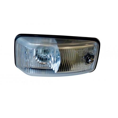 ICDL15 - Clignotant latéral Ampoules 12/24V Gauche /Droit UD Trucks vignal 120000