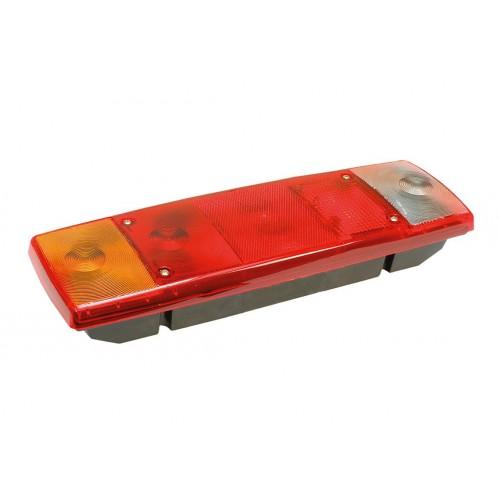 LC4 - Feu arrière Gauche/Droit avec connecteur PE arrière vignal 142500