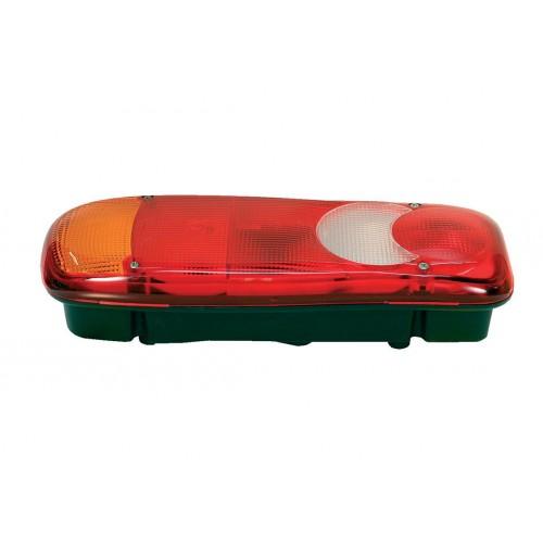 LC5 - Feu arrière Gauche/Droit, conn AMP 1.5 arrière vignal 152200