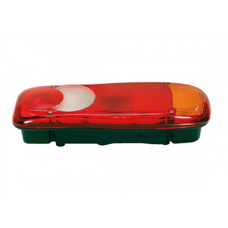 LC5 - Feu arrière Droit avec connecteur AMP 1.5 - 7 voies arrière vignal 152500