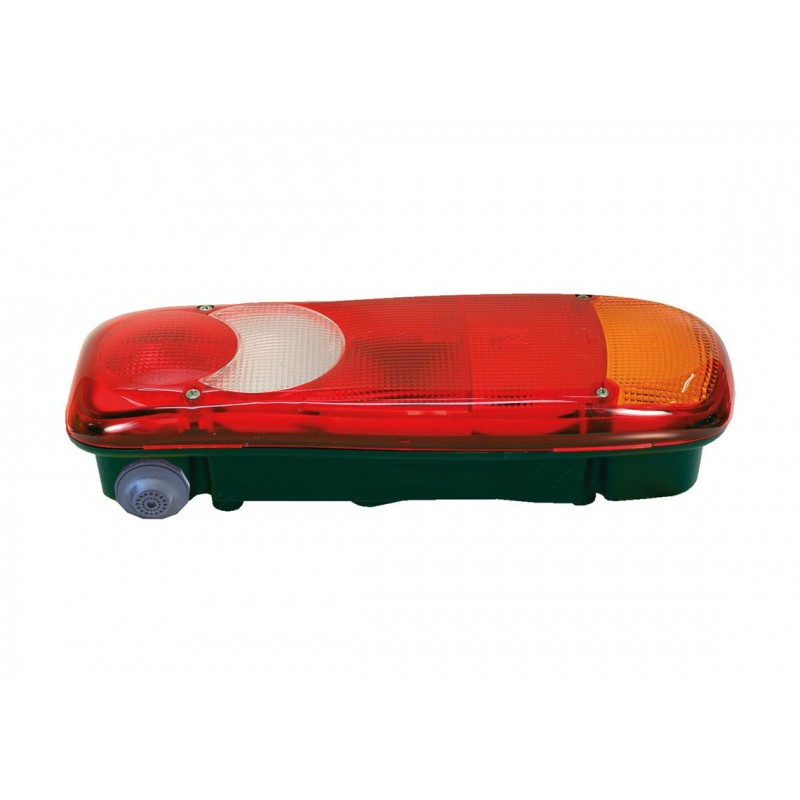 LC5 - Feu arrière Droit, Alarme, conn AMP 1.5 - 7 voies arrière vignal 153230