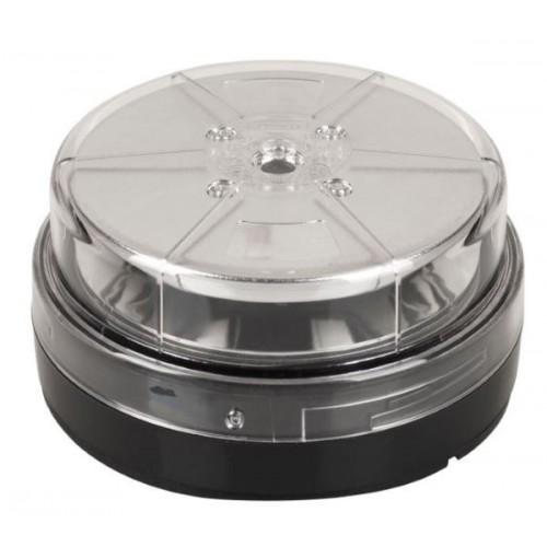 Gyrophare Dasteri DSL 450 Led Ultra Plat 12/24 Volts