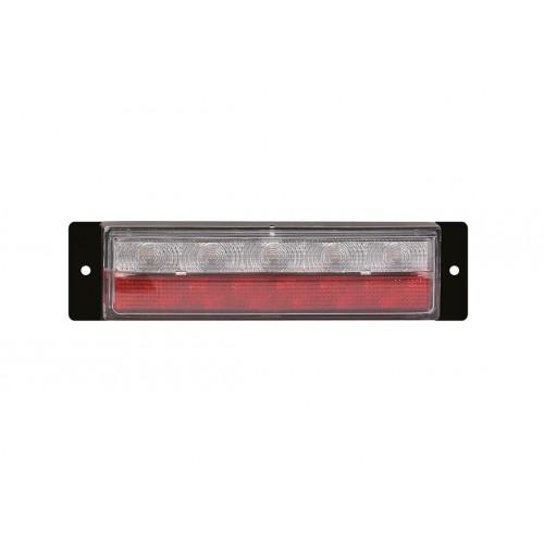CTL15 LED - Feu arrière LED Gauche/Droit avec connecteur DT4 vignal 164020