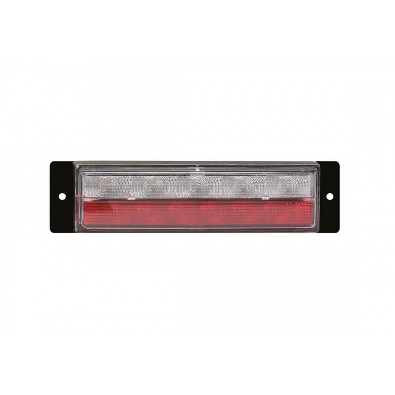 CTL15 LED - Feu arrière LED Gauche/Droit avec connecteur DT4 vignal 164030
