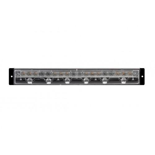 BL15 LED - Barre éclairage LED Droit avec connecteur DT4 fixation avant vignal 165050