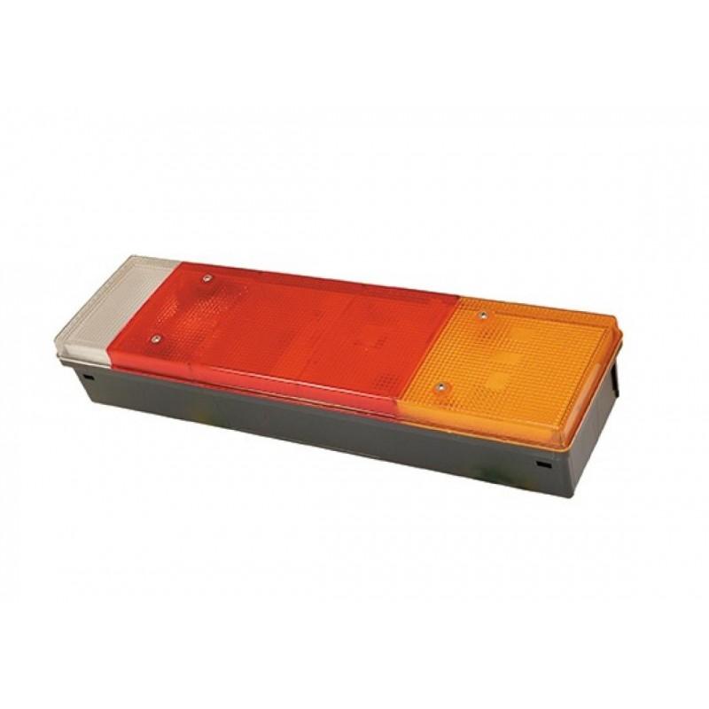 LC6 - Feu arrière Gauche/Droit avec connecteur PE arrière vignal 166500