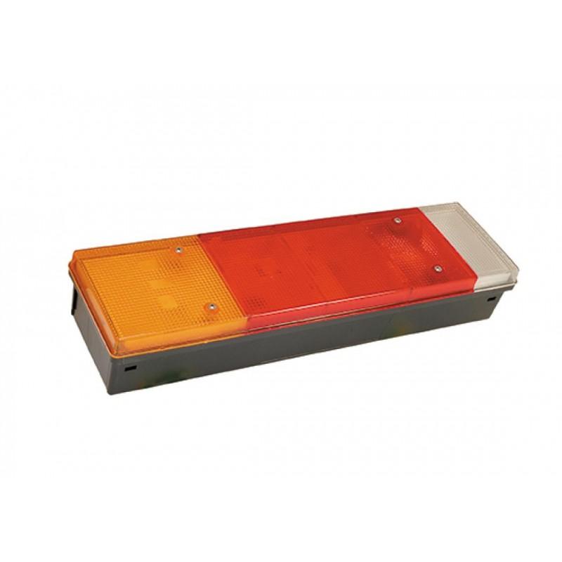LC6 - Feu arrière Gauche/Droit avec connecteur PE arrière vignal 166700