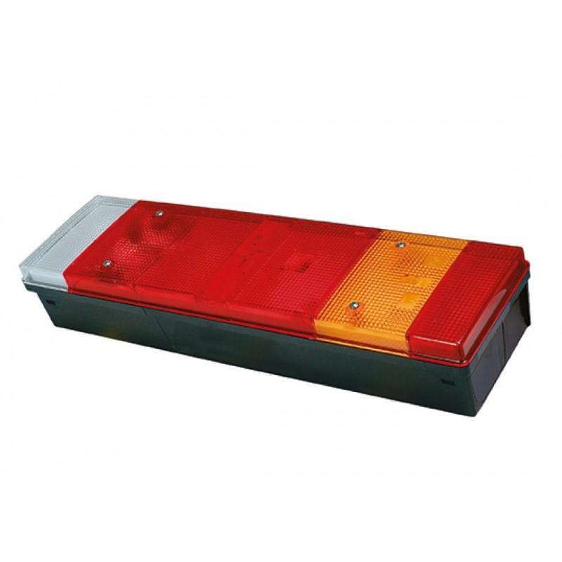 LC7 - Feu arrière Gauche/Droit avec connecteur PE arrière vignal 167150