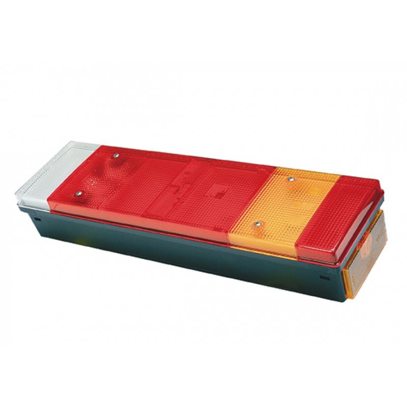 LC7 - Feu arrière Droit avec connecteur vignal 168360
