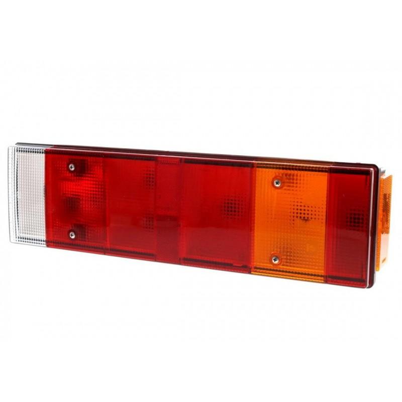 LC7 - Feu arrière Droit avec EPP et connecteur DIN 8 voies arrière vignal 168390