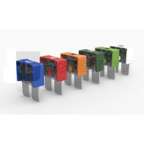 Fusible MAXICOMPACT ISO8820-10DIS