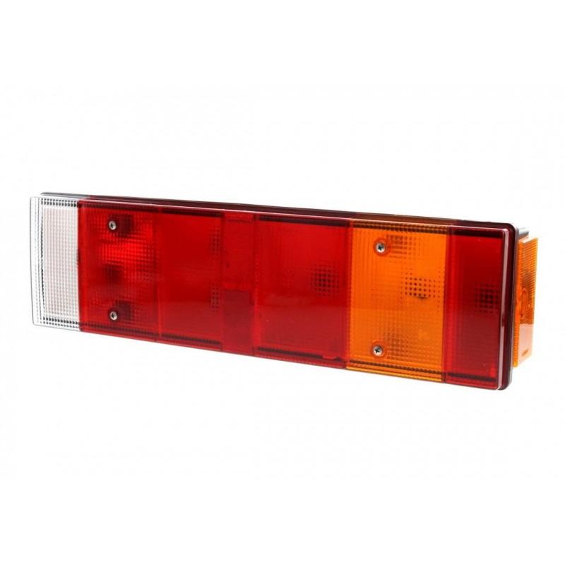LC7 - Feu arrière Droit avec connecteur DIN 8 voies arrière vignal 169410