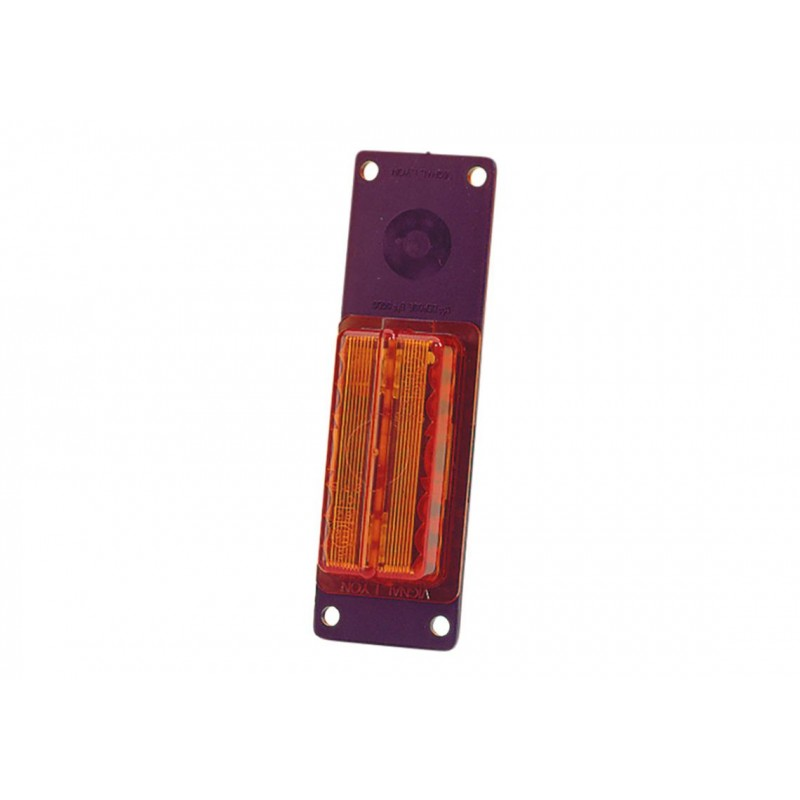 FE87 D - Clignotant latéral Ampoules 12/24V Gauche /Droit vignal 178340