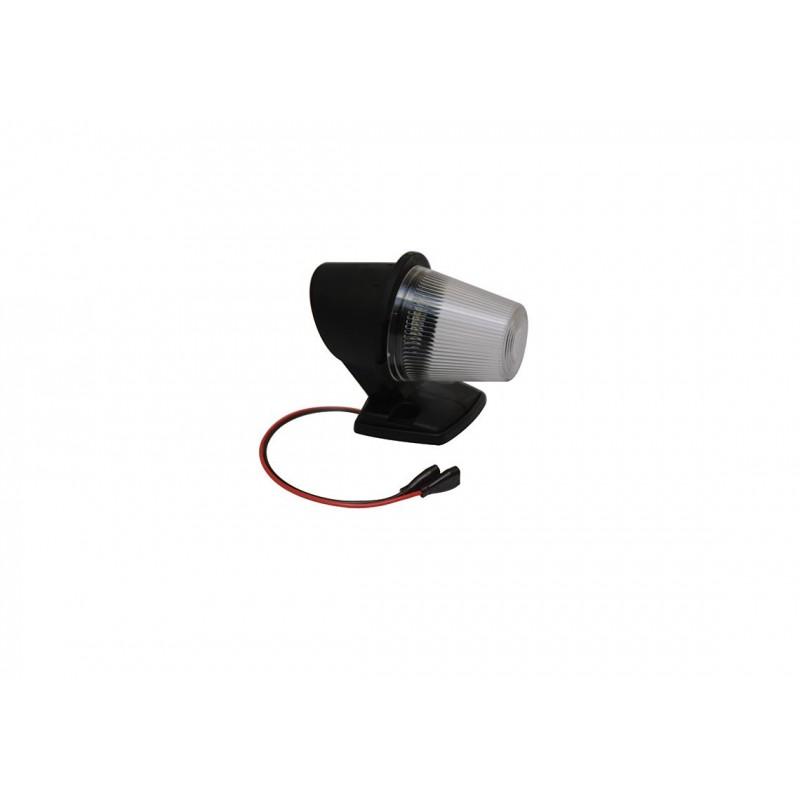 FE80 - Feu de position avant Ampoules 12/24V cristal vignal 180010