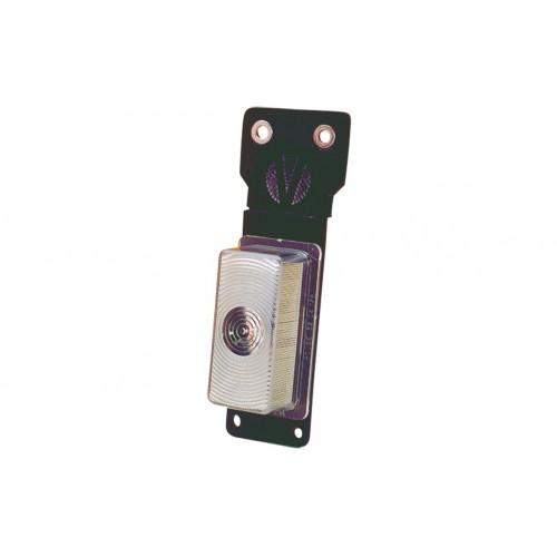 FE87 - Feu de position avant Ampoules 12/24V cristal vignal 187120