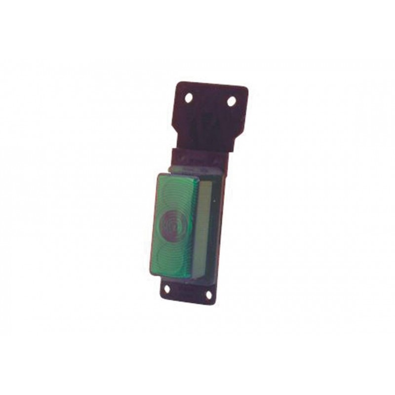 FE87 - Feu de position avant Ampoules 12/24V vert vignal 187150