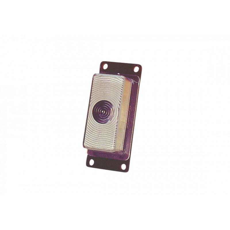 FE87 - Feu de position avant Ampoules 12/24V cristal vignal 187720