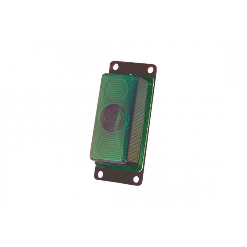 FE87 - Feu de position avant Ampoules 12/24V vert vignal 187770