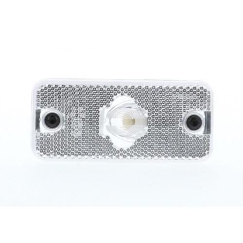 FPL93 - Feu de position avant Ampoules 12/24V cristal vignal 193200