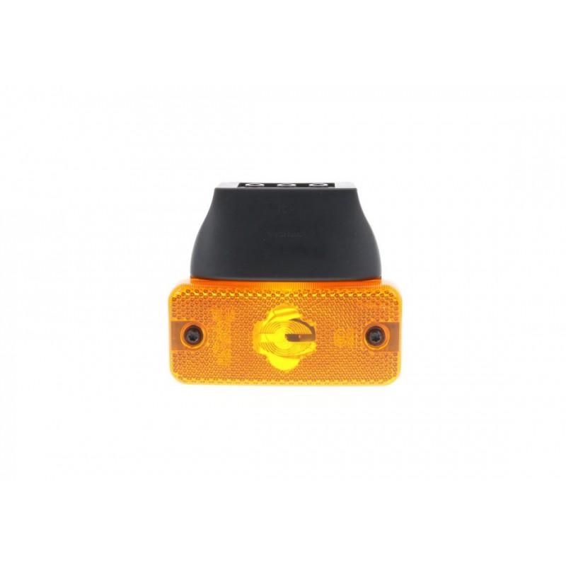 FPL93 - Feu de position latéral Ampoules 12/24V ambre vignal 193360