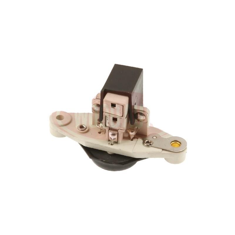 Régulateur de tension 12V remplace Bosch 2197311022 pour BMW Porsche VW Ford etc