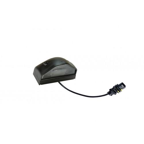 EPP96 - Eclaireur de plaque EPP96, câble HDSCS 500 mm vignal 196170