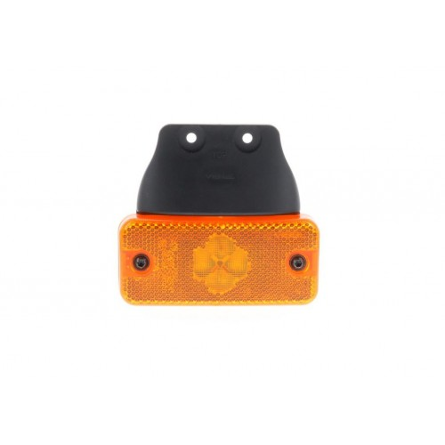 SMD98 LED - Feu de position latéral LED 24V ambre vignal 198530