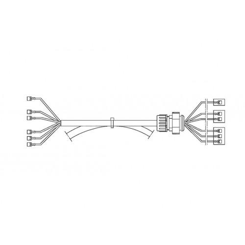 PRL - Prolongateur douilles pour module de jonction vignal 273026